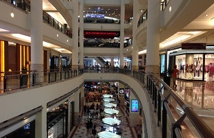 Shopping Mall 攻略法