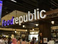 Food Republic Pavilion フードリパブリックパビリオン