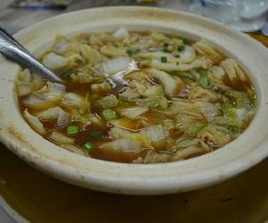 新峰肉骨茶 (3)
