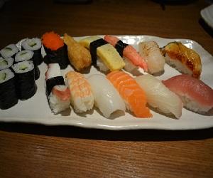 寿司三昧 (2)