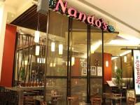 Nando's ナンドス