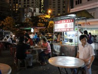 インビ屋台街 Imbi Food Street