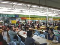 SungeiWang FoodCourt スンガイワン フードコート