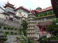Kek Lok Si Temple 極楽寺