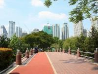 KLCC Park KLCC公園