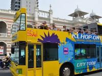 便利なHOP-ON HOP-OFFバスを使おう!