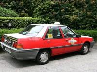 携帯アプリ「MyTeksi」でタクシーを呼ぼう!
