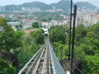 Penang Hill ペナンヒル