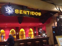 【閉店】SENTIDOS センティドス
