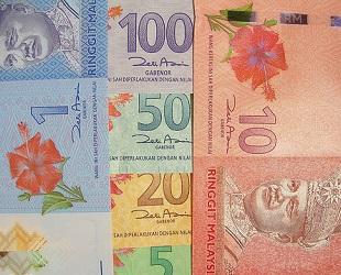 マレーシア 通貨 (5)