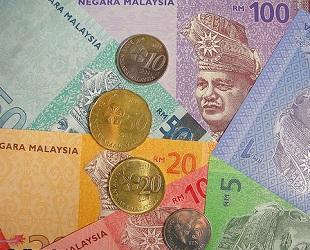 マレーシアの通貨
