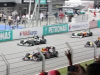 F1マレーシアGPを見に行こう!
