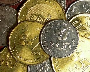 マレーシア 通貨 (4)