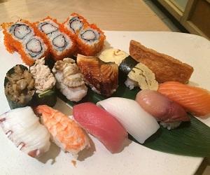 マレーシア 寿司 (6)