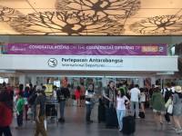 新ターミナル「KLIA2」がついにオープン!