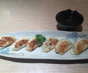 マレーシア 寿司 (3)