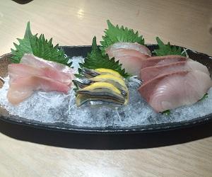 マレーシア 寿司 (5)