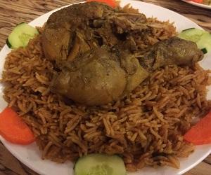 マレーシア アラブ料理 (7)