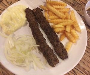 マレーシア アラブ料理 (6)