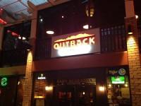 Outbacks アウトバックス