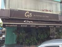 G3 Kitchen&Bar G3キッチン&バー