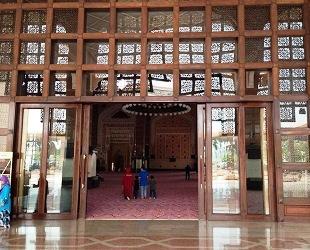 ピンクモスク マレーシア (5)