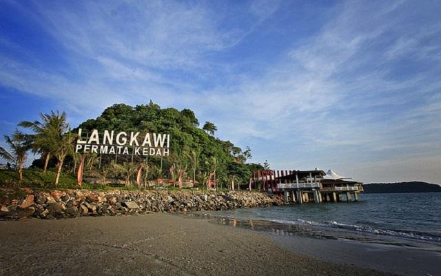 ランカウイ マレーシア (2)