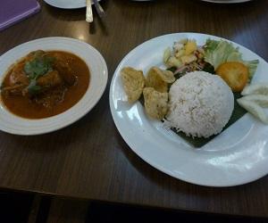 mj cafe マレーシア