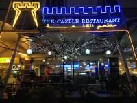 The Castle Restaurant ザ・キャッスル レストラン