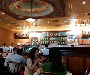 dome cafe マレーシア (5)