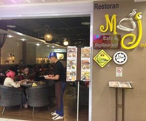 mj cafe マレーシア (1)