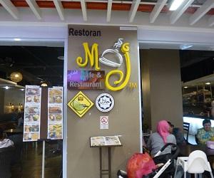 mj cafe マレーシア (5)