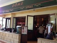 Dome Cafe ドームカフェ