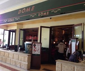 dome cafe マレーシア (4)