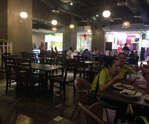 mj cafe マレーシア (2)