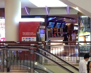マレーシア ショッピングモール (5)