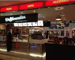 マレーシア ショッピングモール4