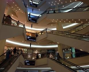 マレーシア ショッピングモール (3)