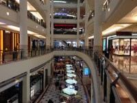 Shopping Mall攻略法