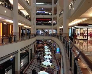 マレーシア ショッピングモール (15)