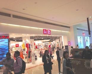 マレーシア ショッピングモール (8)