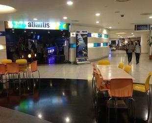 suriaklcc food court malaysia