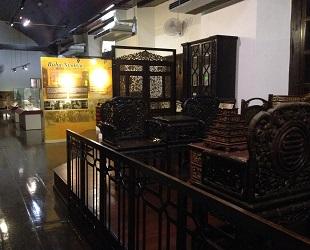 マラッカ 博物館 マレーシア (8)