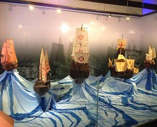 マラッカ 博物館 マレーシア (7)