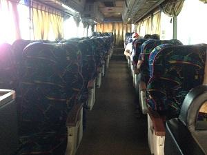 マレーシア バス マラッカ (14)