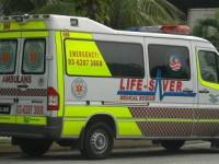 救急車は何番?マレーシアの緊急連絡先