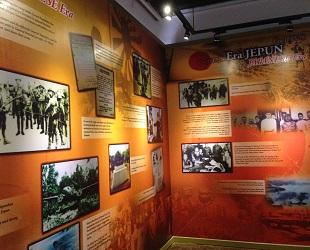 マラッカ 博物館 マレーシア (6)