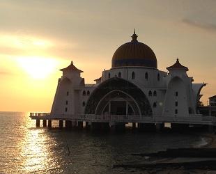 Masjid Selat Melaka (3)