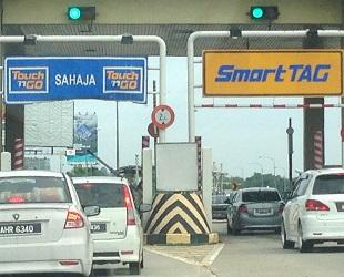 マレーシア 道路 レンタカー (9)