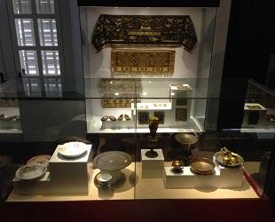 マラッカ 博物館 マレーシア (3)